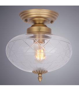 Lubinis šviestuvas FABERGE A2303PL-1SG