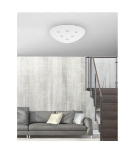 30W LED Lubinis šviestuvas TRIANGOLO White 51609204