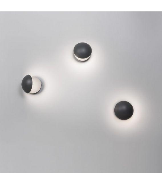 13W LED Sieninis šviestuvas AGILE IP54 833426