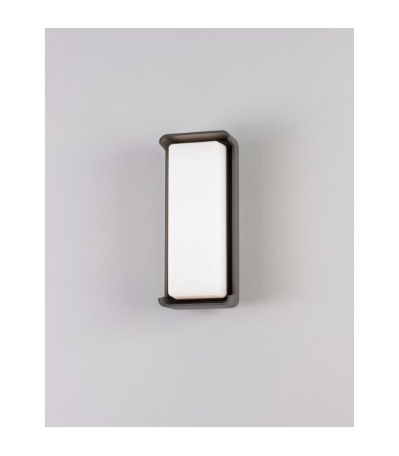 12W LED Sieninis šviestuvas KEEN H9.5 IP65 9160081