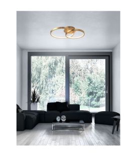 44W LED Lubinis šviestuvas LEON 8100282