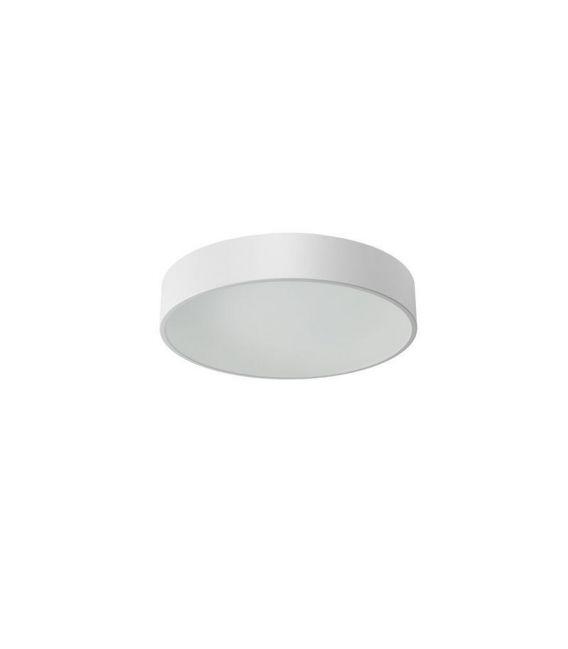 28W LED Lubinis šviestuvas ABA White 1267PLC1AP11117