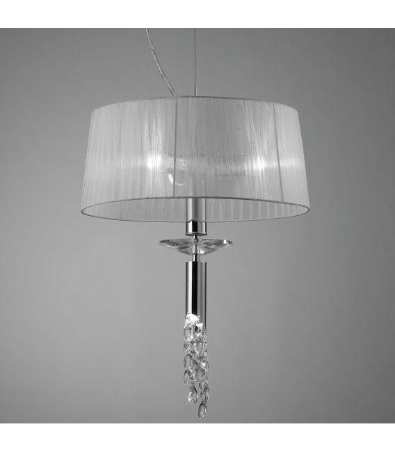 Pakabinamas šviestuvas TIFFANY 3858