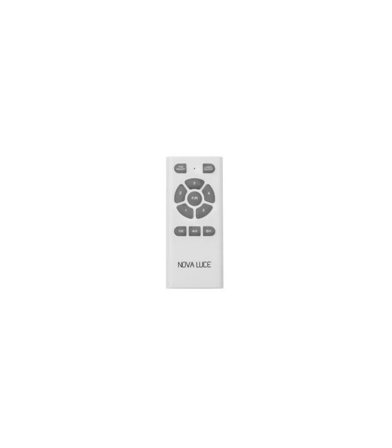 18W LED Lubinis šviestuvas SAMOA White 5267301