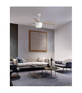 18W LED Lubinis šviestuvas MONSOON 5260261