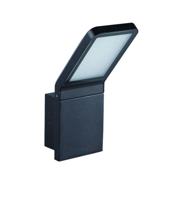9W LED Sieninis šviestuvas SEVIA IP54 23550