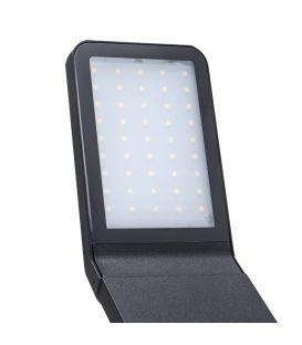 9W LED Pastatomas šviestuvas SEVIA 80 IP54 23554