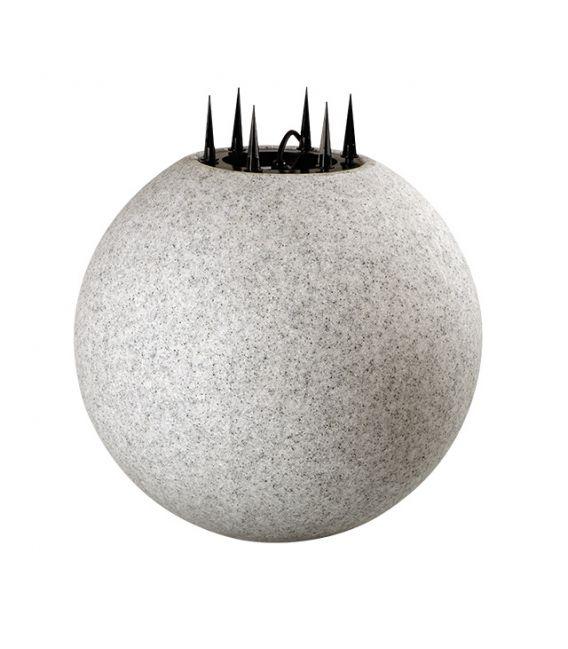 Pastatomas šviestuvas STONO 50 IP65 24653