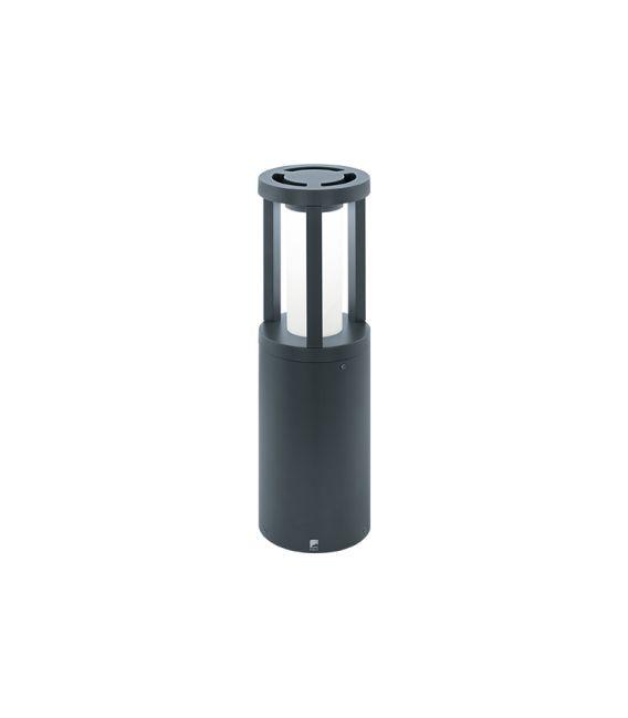 12W LED Pastatomas šviestuvas GISOLA H45 IP44 97252