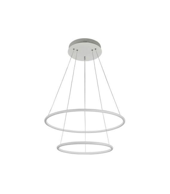 60W LED Pakabinamas šviestuvas NOLA Ø60 MOD877PL-L62W
