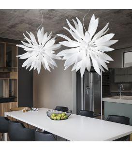 Pakabinamas šviestuvas LEAVES SP12 Bianco 112268