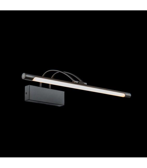 12W LED Sieninis šviestuvas BACKLIGHT FINELLI MIR004WL-L12B