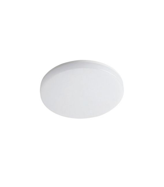 24W LED Lubinis šviestuvas VARSO LED MOTION Round IP54 26984