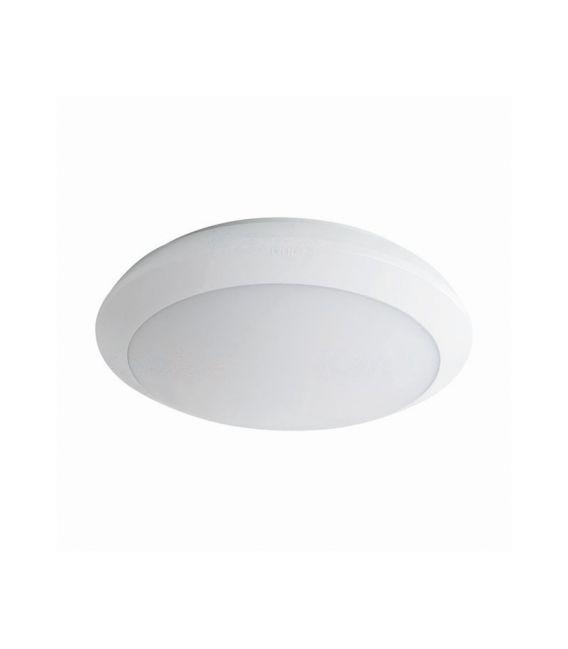 16W LED Šviestuvas su judesio davikliu DABA N IP66 19062