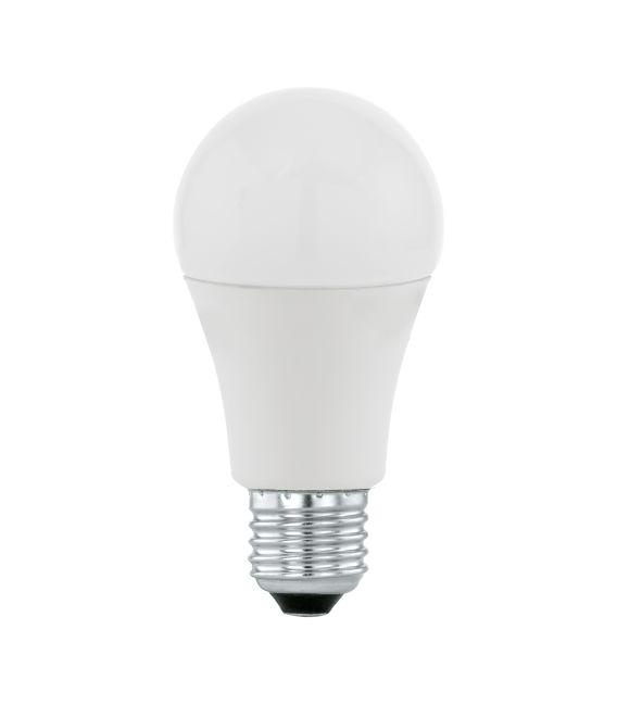 LED sensorinė lempa 9.5W E27 11714