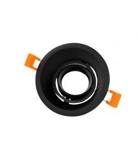 Įmontuojamas šviestuvas NC AROS Black NC892L-FBW Ø9,9 YLD-026609