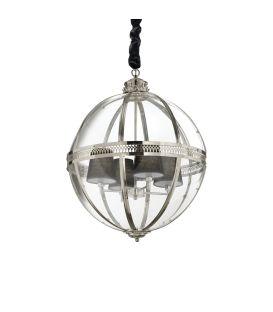 Pakabinamas šviestuvas WORLD SP4 Cromo 156347