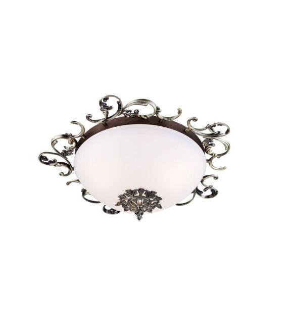 Lubinis šviestuvas SPERIA Ø42 Bronze CL900-03-R