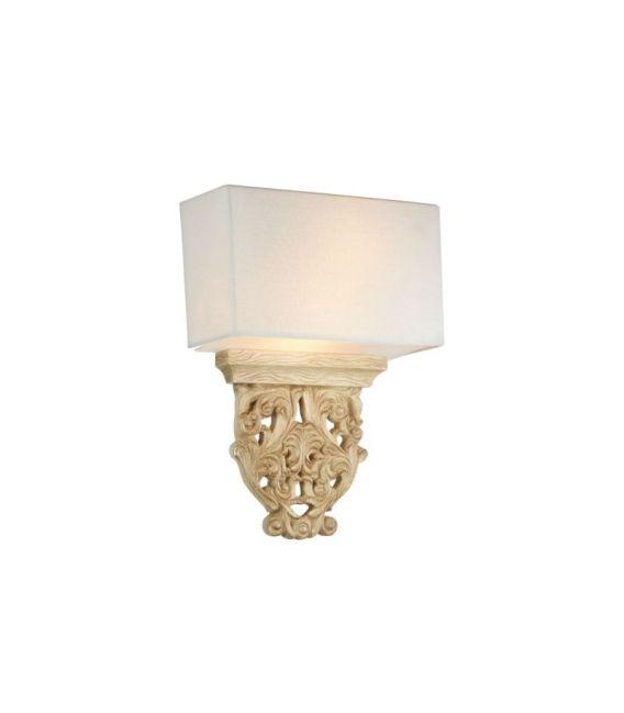 Sieninis šviestuvas CIPRESSO ARM034-02-R
