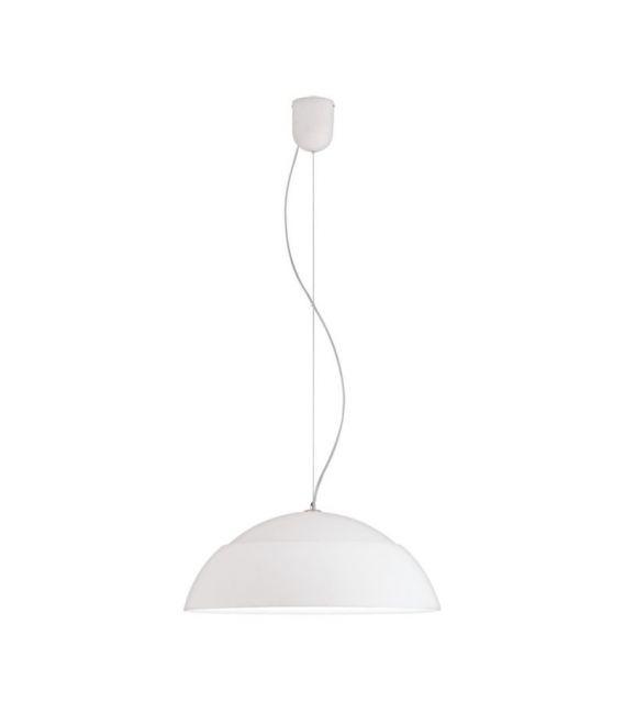 Pakabinamas šviestuvas MARGHERA LED Ø65 White 39289
