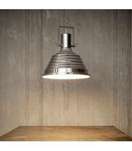 Pakabinamas šviestuvas FISHERMAN Cromo 125824