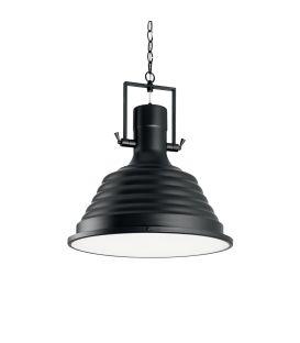 Pakabinamas šviestuvas FISHERMAN Nero 125831