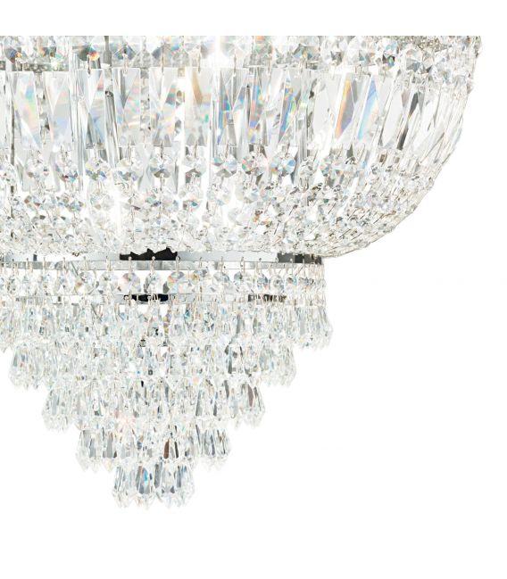 Pakabinamas šviestuvas DUBAI SP5 Cromo 207193
