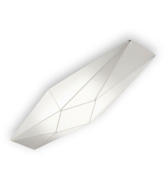 Sieninis šviestuvas POLARIS E27 20016/R90-I