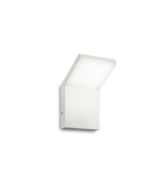 9W LED Sieninis šviestuvas STYLE White IP54 221502