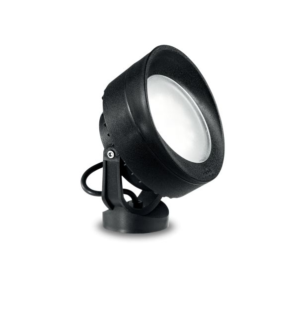 Įsmeigiamas šviestuvas TOMMY Black 145358