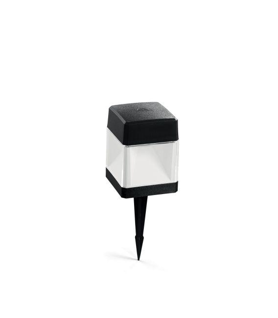 Įsmeigiamas šviestuvas ELISA PT1 SMALL Black 187921