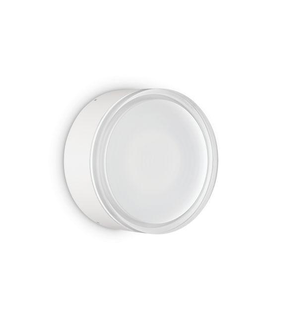 Sieninis šviestuvas URANO PL1 BIG WHITE IP44 168050
