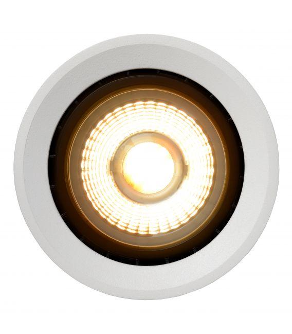 Lubinis šviestuvas FEDLER White 09921/12/31