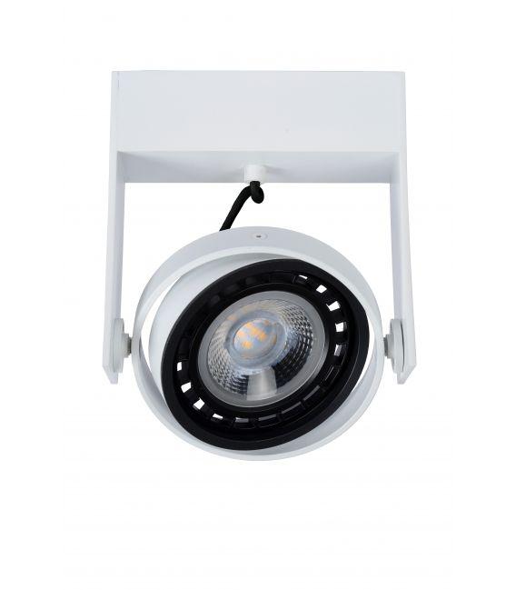 Lubinis šviestuvas GIFRON 1 White 22969/12/31
