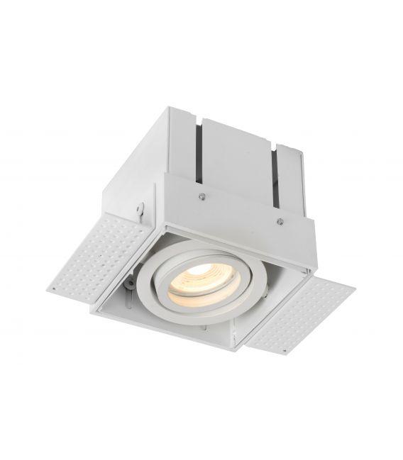 Įmontuojamas šviestuvas TRIMLESS 1 White 09925/01/31