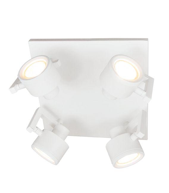 Lubinis šviestuvas MAGMA 4 4095200