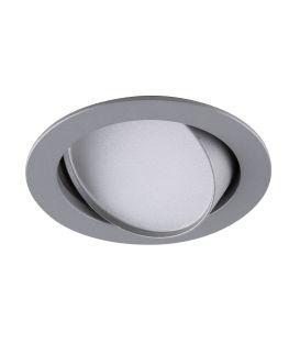 4W LED Įmontuojamas šviestuvas NOX Grey 4157201