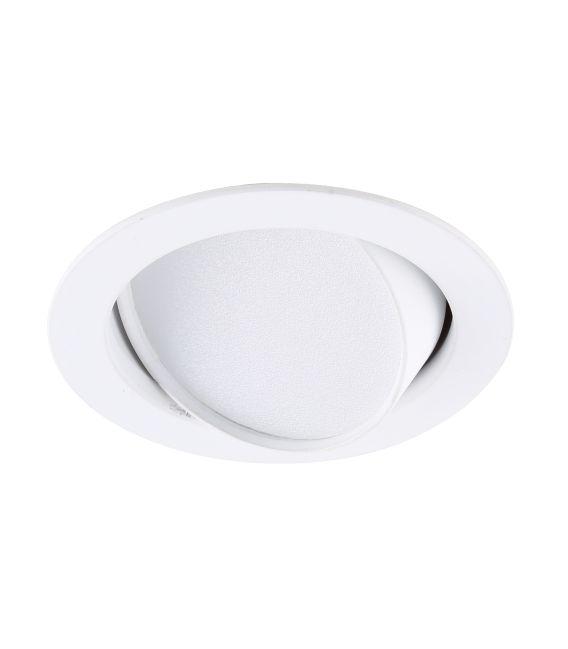 4W LED Įmontuojamas šviestuvas NOX White 4157200