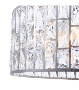 Pakabinamas šviestuvas GELID MOD184-PL-04-CH