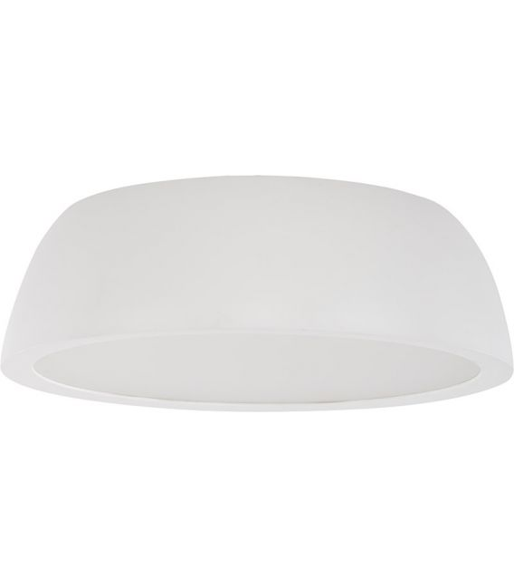 Lubinis šviestuvas MONO White 30537