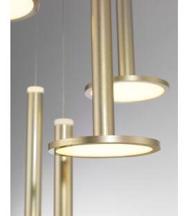 53W LED Pakabinamas šviestuvas PALENCIA 1703301202