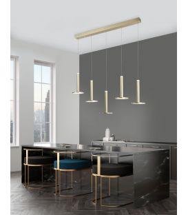 53W LED Pakabinamas šviestuvas PALENCIA 1703301203