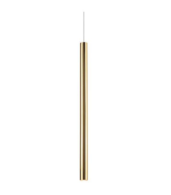 1W LED Pakabinamas šviestuvas ORGANIC Gold P0204