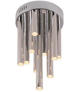 10W LED Lubinis šviestuvas ORGANIC Chrome C0117
