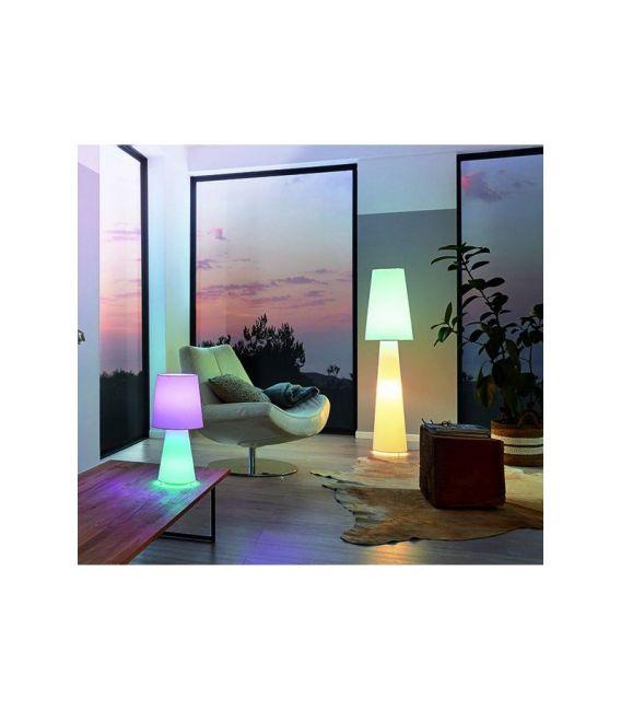 LED LEMPA 5W RGBTW E14 Dimeriuojama 11672