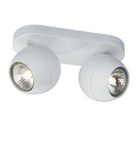 Lubinis šviestuvas PLANET 2 White 57032/31/LI