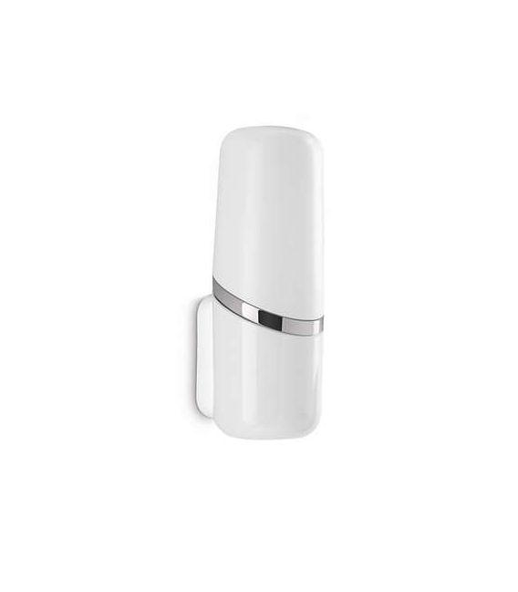 Sieninis šviestuvas SWIM White IP44 34144/31/16
