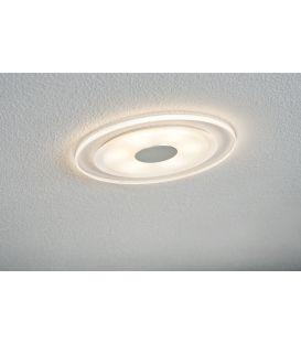6W LED Įmontuojami šviestuvai 3vnt PREMIUM 92543