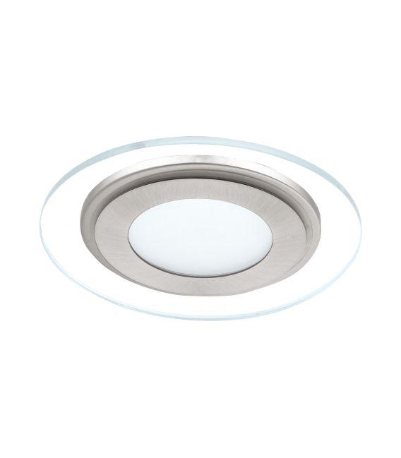 12W LED Įmontuojama panelė PINEDA 95932