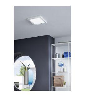 22W LED Paviršinė panelė FUEVA 1 3000K IP44 96059